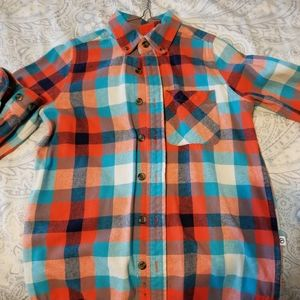 Magellan Flannel Shirt